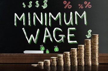 Client Alert - Governor and Legislative Leaders Reach Deal for Increased Minimum Wage