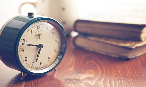 New Jersey Hitting Snooze on School Start Times