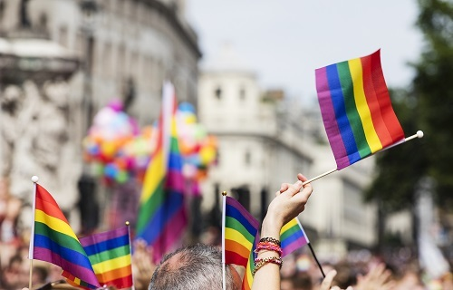 Title VII Now Protects Sexual Orientation and Gender Identity