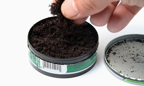 Smokeless Tobacco is Not Welcome Here