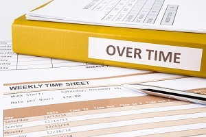 The U.S. Department of Labor Announces Final Rule to Make More American Workers Eligible for Overtime Pay under the Fair Labor Standards Act (FLSA).